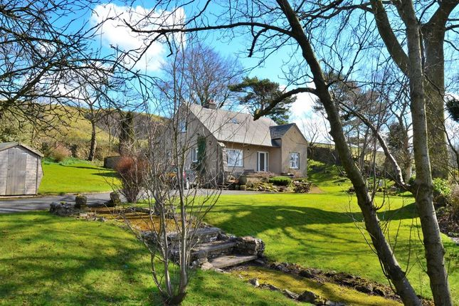 Thumbnail Detached house for sale in Ingleton, Carnforth