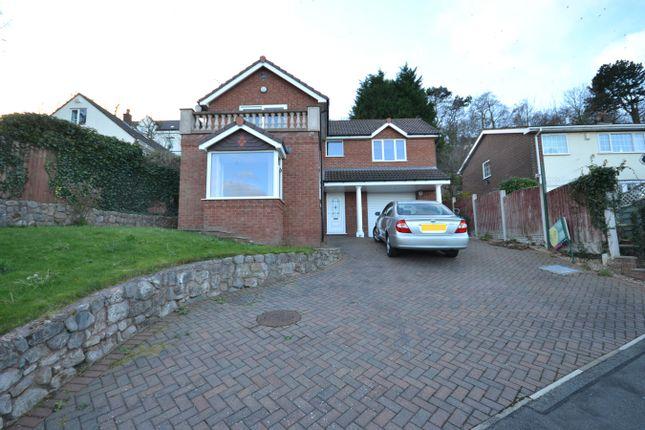 Detached house for sale in Lon Pendyffryn, Llanddulas