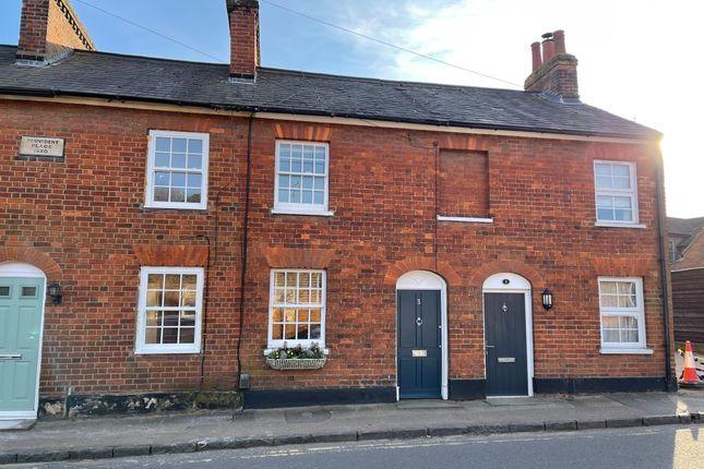 2 bed cottage to rent in Oliver Street, Ampthill, Bedford MK45