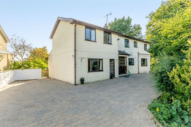 Thumbnail Detached house for sale in Hornby Hall Close, Hornby, Lancaster, Lancashire
