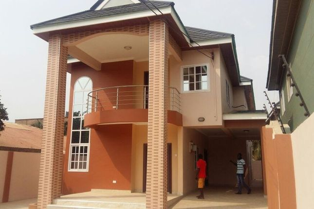 Thumbnail Detached house for sale in Wl, West Legon, Ghana