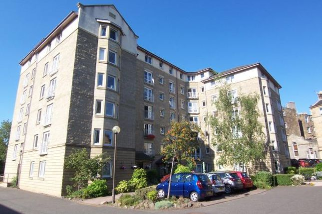 Thumbnail Flat to rent in Roseburn Place, Edinburgh
