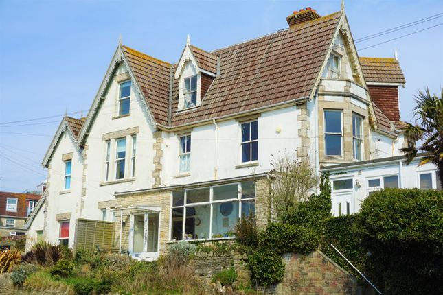 Thumbnail Semi-detached house for sale in Ulwell Road, Swanage