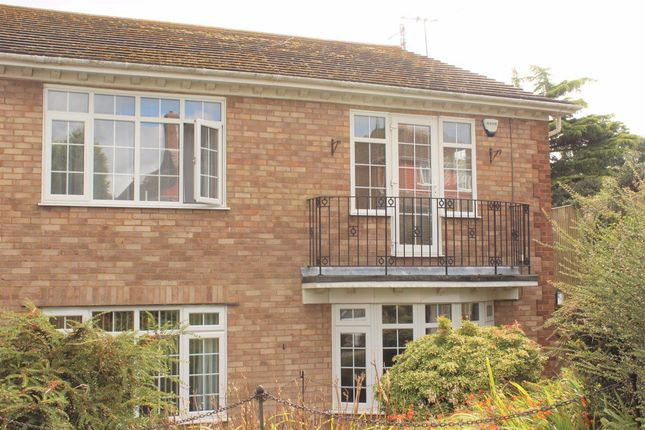 Thumbnail 2 bed flat to rent in Riders Bolt, Bexhill-On-Sea