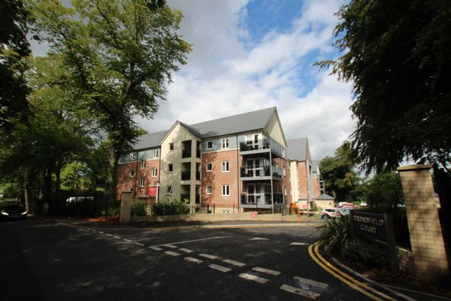 Thumbnail Flat for sale in Broadfield Court, Park View Road, Prestwich
