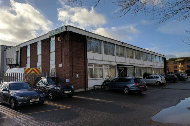 Thumbnail Office to let in Unit 7, Braybon Business Park, Consort Way, Burgess Hill