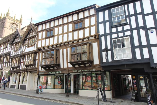 Thumbnail Leisure/hospitality for sale in Broad Street, Ludlow