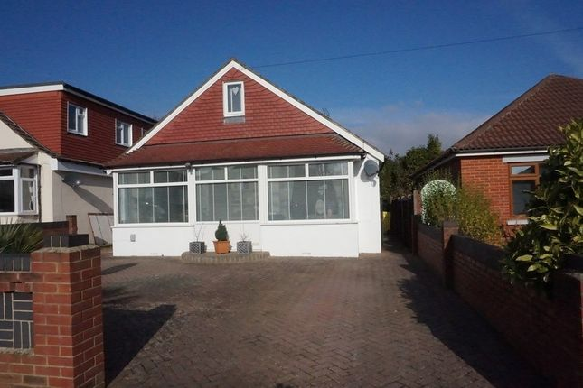 Thumbnail Detached bungalow for sale in Privett Road, Waterlooville