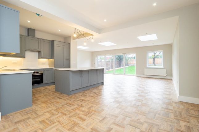 Kitchen Area of Hawthorn Road, Sutton, Surrey SM1