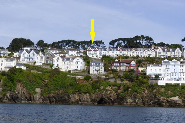 Thumbnail Property for sale in St. Fimbarrus Road, Fowey
