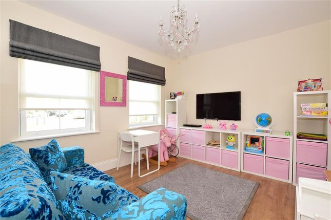 Play Room of Seymour Chase, Kings Wood Park, Epping, Essex CM16