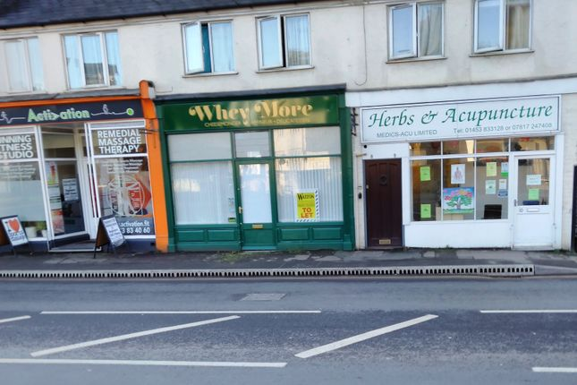 Thumbnail Retail premises to let in Bridge Street, Nailsworth, Glos