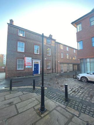 Office to let in Grafton Street, Altrincham
