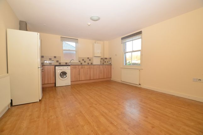 Lounge/Kitchen of Island Road, Sturry, Canterbury CT2