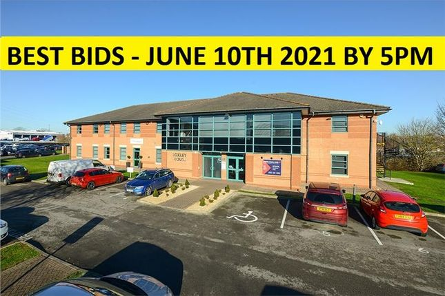 Thumbnail Commercial property for sale in Loxley House, Tottle Road, Riverside Business Park, Nottingham