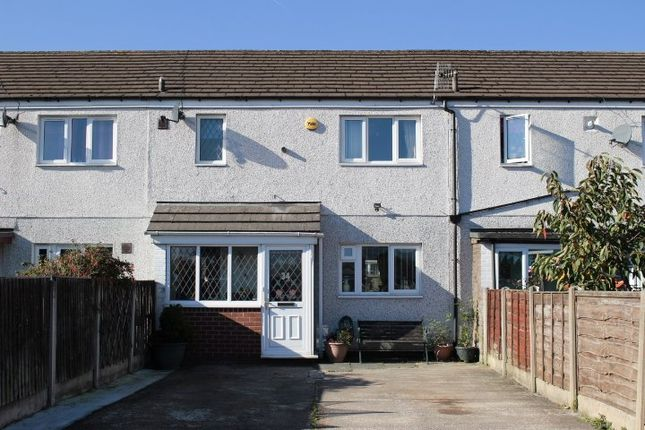 Thumbnail 3 bed terraced house to rent in Bakewell Fold, Gamesley, Glossop