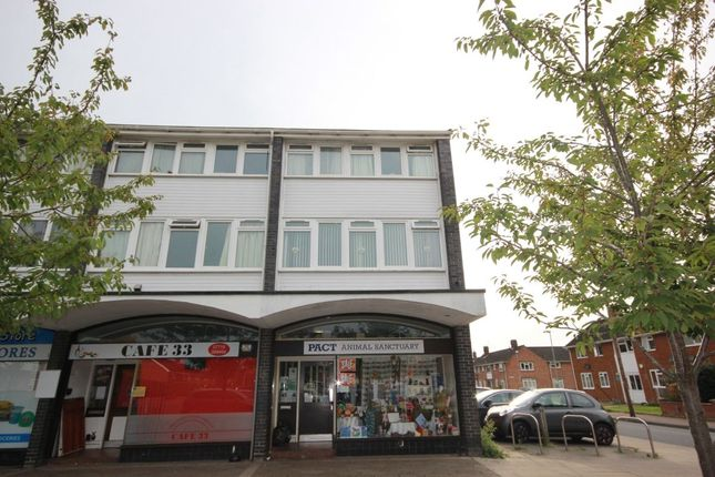 Thumbnail Flat for sale in Witard Road, Heartsease, Norwich