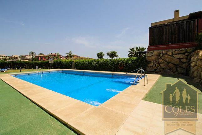 Valle Del Este Golf Resort, Vera, Almería, Andalusia, Spain