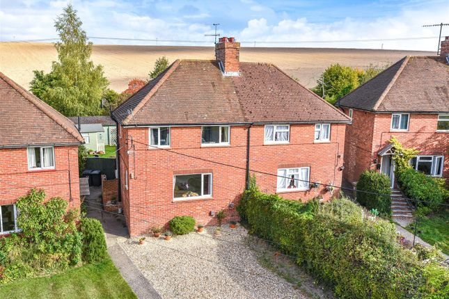 Thumbnail Property for sale in Mill Lane, Lambourn, Hungerford