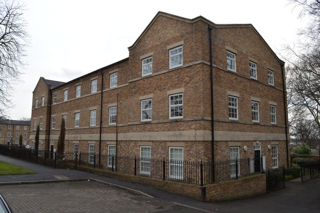 Thumbnail Flat to rent in Cedar Apartments, Chaloner Grove, Wakefield