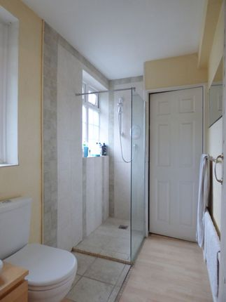 Shower Room 2 of Beckford Road, Bathwick, Bath BA2