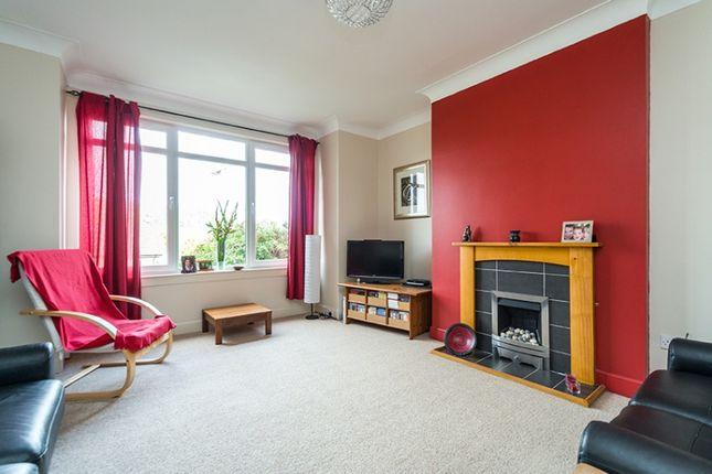 Thumbnail Semi-detached house for sale in Oatlands Terrace, Galashiels, Borders