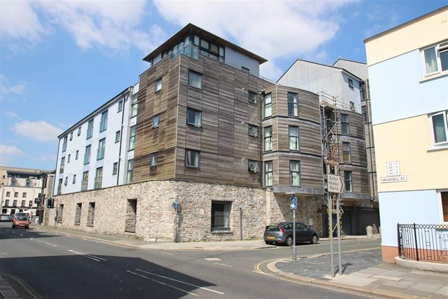 2 bed property to rent in Century Quay, 130-132 Vauxhall Street, Sutton Harbour PL4