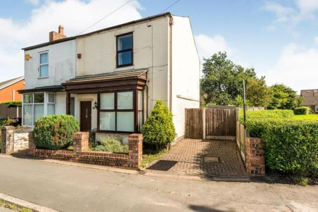 2 bed semi-detached house for sale in Southport Road, Lydiate, Liverpool, Merseyside L31