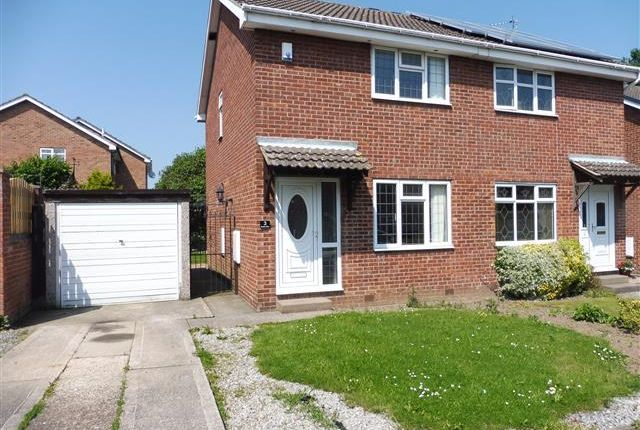 Thumbnail Property to rent in Rookery Close, Kiveton Park, Sheffield