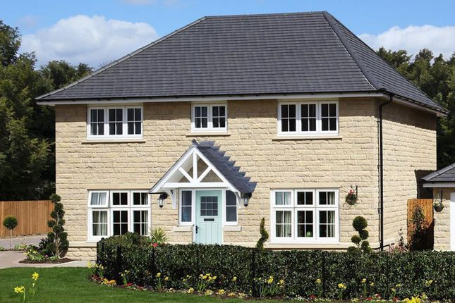 Thumbnail Detached house for sale in The Rectory At Southbank, St Andrew's Walk, Newton Kyme, North Yorkshire
