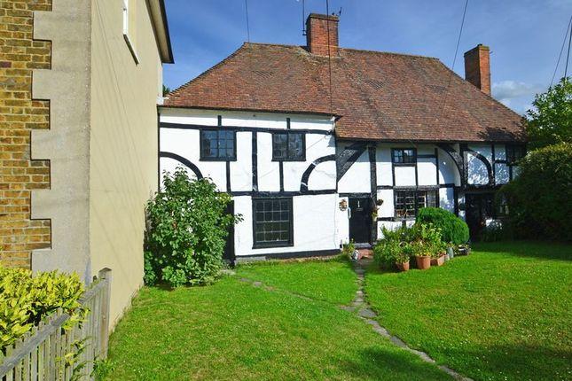 2 bed cottage to rent in Borden Lane, Borden, Sittingbourne ME9