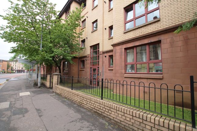 Thumbnail Flat to rent in Maryhill Road, Maryhill, Glasgow
