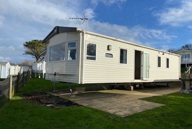 2 bed lodge for sale in Haven Holidays, Littlesea Holiday Park, Lynch Lane, Weymouth DT4