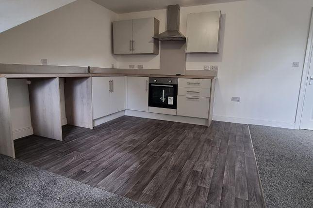 Thumbnail Flat to rent in Sandwell Road, Handsworth, Birmingham
