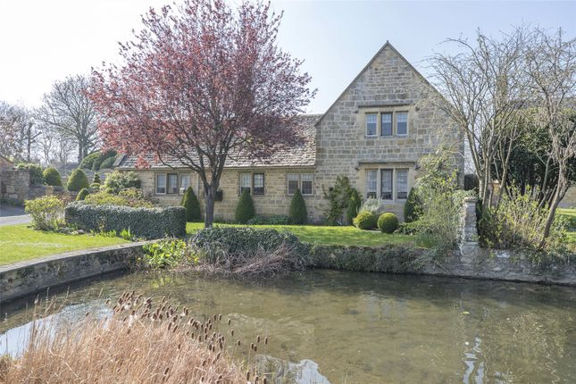Thumbnail Semi-detached house for sale in Main Street, Willersey, Broadway, Gloucestershire