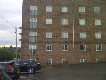 Thumbnail Flat to rent in Empire House, South Elmsall