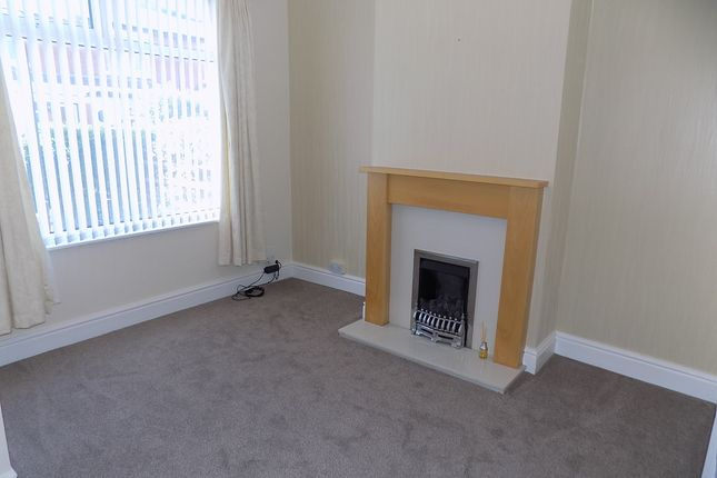 Thumbnail Terraced house to rent in Onslow Road, Layton