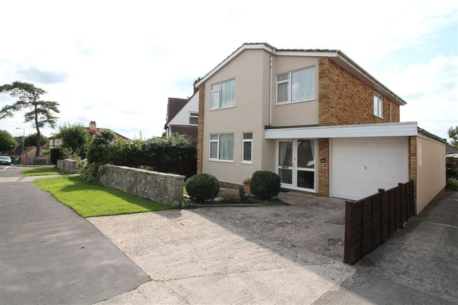 Thumbnail Detached house for sale in Shirehampton, Bristol