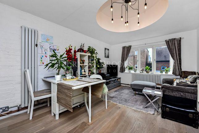1 bed flat for sale in 14 Brick Lane, Aldgate E1
