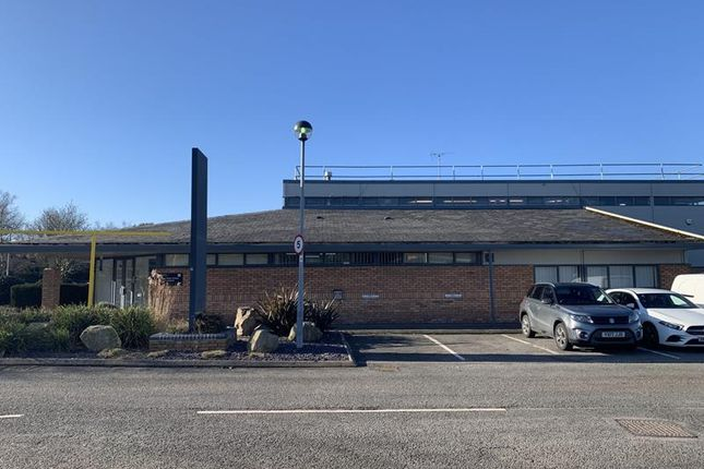 Thumbnail Light industrial to let in Unit 1, Seymour Court, Manor Park, Runcorn, Cheshire