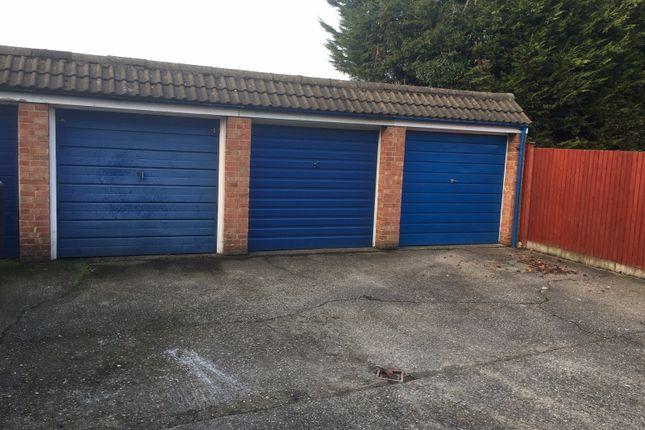 Thumbnail Parking/garage to rent in 14 Chilworth Gardens, Sutton