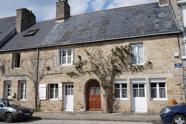 Thumbnail Country House For Sale In 56160 Guémené Sur Scorff, ...