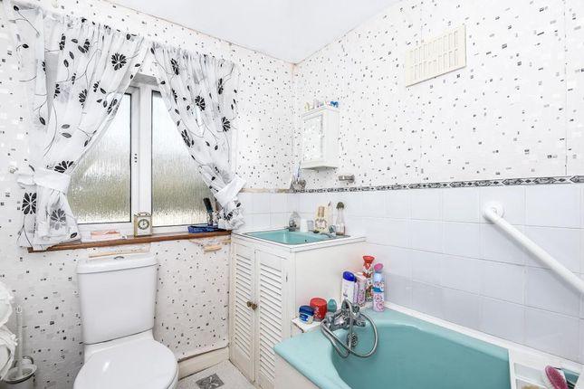 Bathroom of Ashridge Way, Sunbury-On-Thames TW16