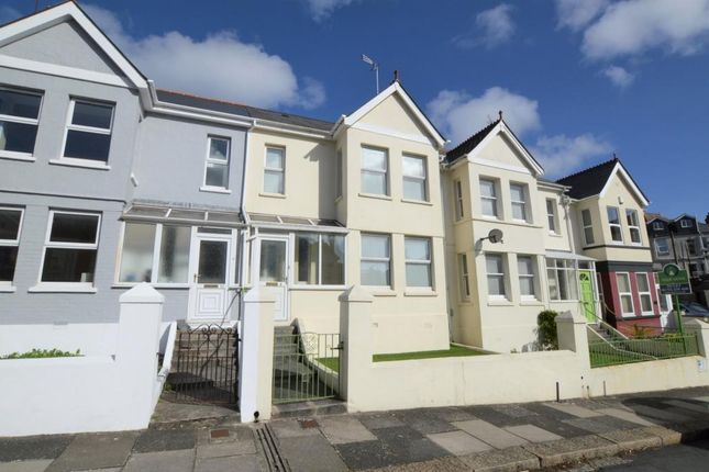 Thumbnail Terraced house for sale in Stangray Avenue, Plymouth, Devon