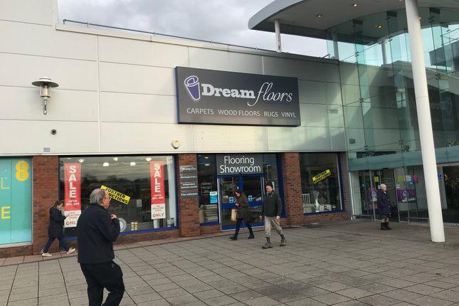 Thumbnail Retail premises to let in Birchwood Shopping Centre, Birchwood, Warrington