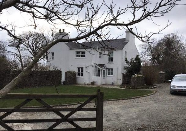 Thumbnail Detached house to rent in Pooil Villa Farm, Ballagawne Road, Baldrine