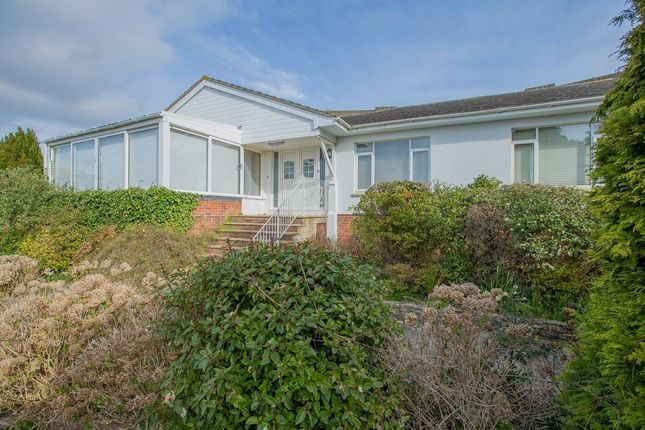 Thumbnail Detached house for sale in Manor Gardens Higher Lincombe Road, Torquay