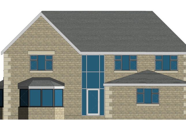 Suffolk - House Type