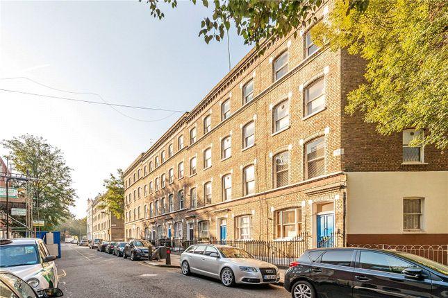 Thumbnail Flat for sale in Millman Street, Bloomsbury, London