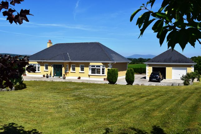 Thumbnail Property for sale in Knocknacree, Castledermot, Kildare